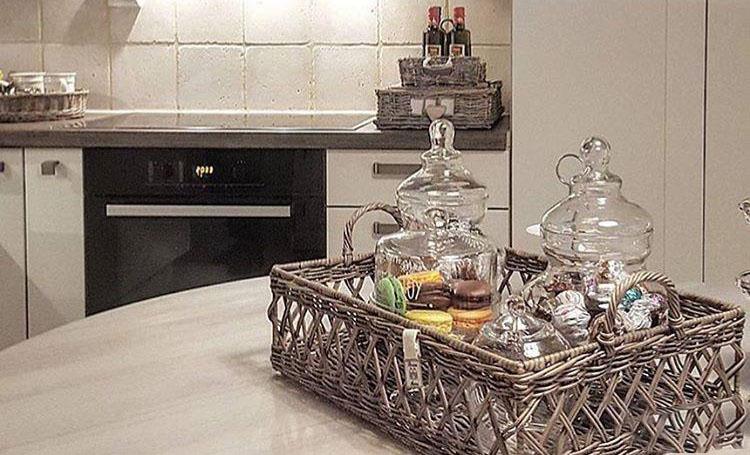 ظروف دکوری اشپزخانه