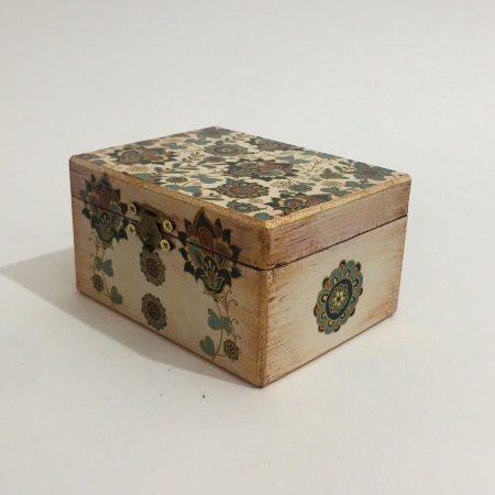 صندوقه جواهر